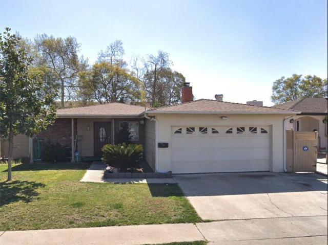 6911 Eberhart St, San Diego, CA 92115 (#190009256) :: Keller Williams - Triolo Realty Group