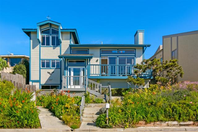 2255 Oxford Ave, Cardifff by the Sea, CA 92007 (#190009273) :: Coldwell Banker Residential Brokerage