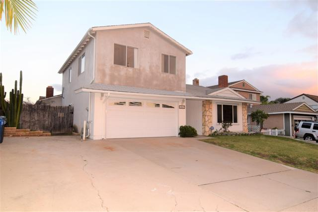 10047 Timberlane Way, Santee, CA 92071 (#190009285) :: eXp Realty of California Inc.