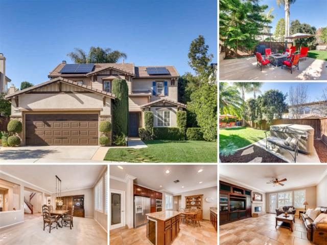 1455 Rivercrest Road, San Marcos, CA 92078 (#190009300) :: The Marelly Group | Compass