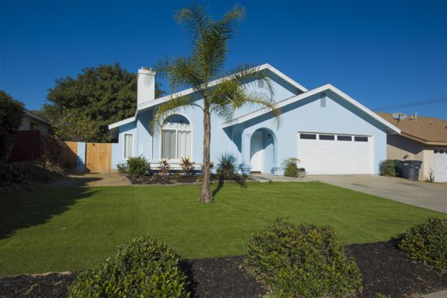 713 Marcos Vista, San Marcos, CA 92078 (#190009311) :: eXp Realty of California Inc.
