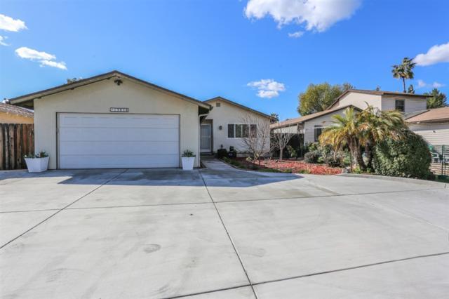 13858 Pomerado Road., Poway, CA 92064 (#190009332) :: The Marelly Group | Compass