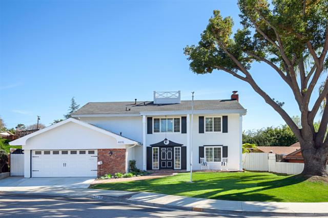 4015 Southview Dr, San Diego, CA 92117 (#190009339) :: The Yarbrough Group