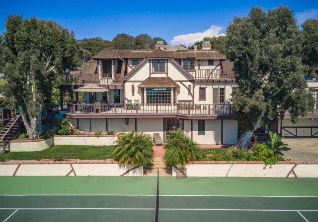355 14th St, Del Mar, CA 92014 (#190009347) :: Whissel Realty