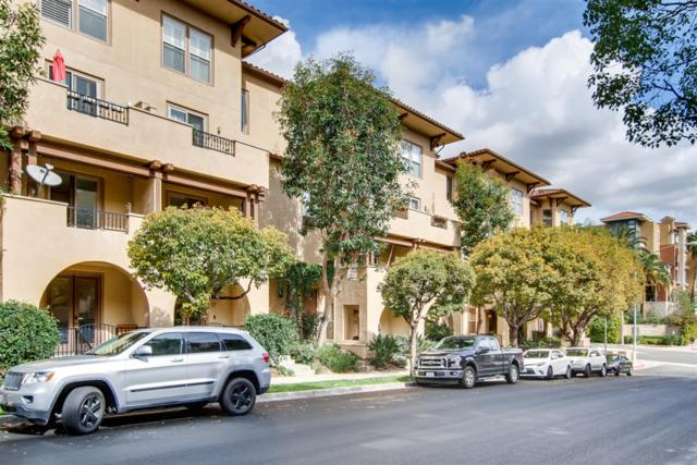 8300 Station Village Drive #19, San Diego, CA 92108 (#190009371) :: Keller Williams - Triolo Realty Group