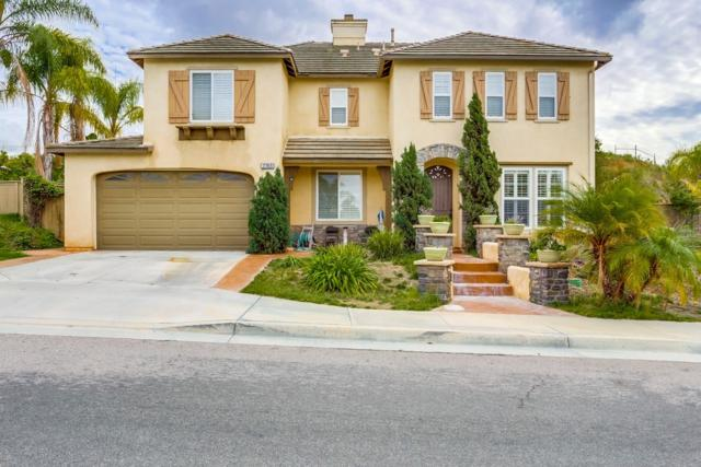 7765 Eastridge Dr, La Mesa, CA 91941 (#190009382) :: eXp Realty of California Inc.