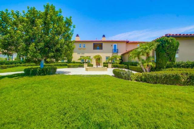 14087 Caminito Vistana, San Diego, CA 92130 (#190009395) :: Coldwell Banker Residential Brokerage