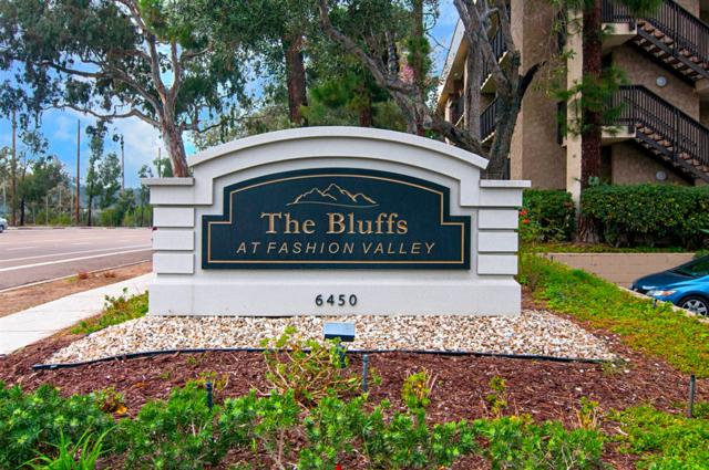 6406 Friars Rd #226, San Diego, CA 92108 (#190009414) :: Keller Williams - Triolo Realty Group