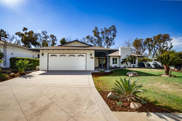 1050 San Pablo Drive, San Marcos, CA 92078 (#190009424) :: eXp Realty of California Inc.
