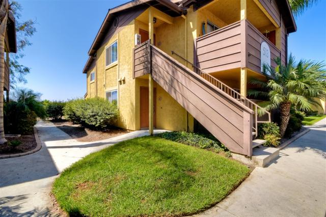 513 Calle Montecito #61, Oceanside, CA 92057 (#190009426) :: Welcome to San Diego Real Estate
