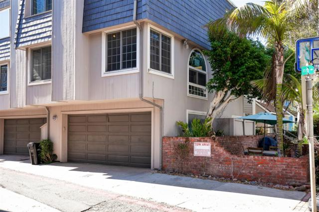 819 Nantasket Court, San Diego, CA 92109 (#190009436) :: The Yarbrough Group