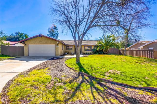 16161 Arena Dr, Ramona, CA 92065 (#190009443) :: Whissel Realty