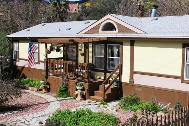 653 Silverbrook, El Cajon, CA 92019 (#190009455) :: Welcome to San Diego Real Estate