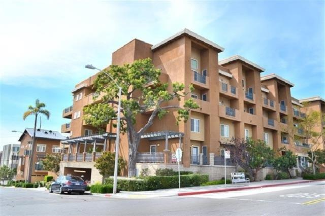 2330 1st Ave. #109, San Diego, CA 92101 (#190009458) :: Welcome to San Diego Real Estate