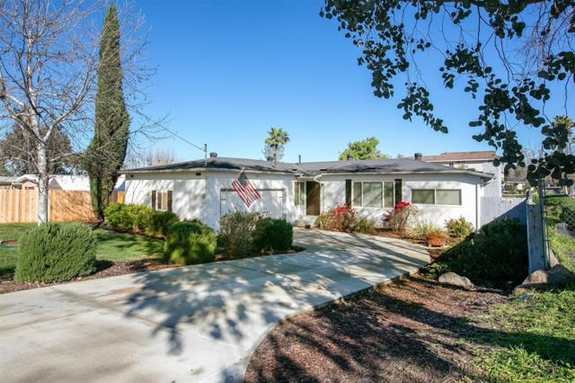 2122 Mountain View Dr, Escondido, CA 92027 (#190009477) :: The Marelly Group | Compass