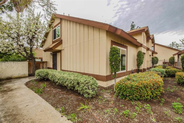 1612 Oro Vista Rd #208, San Diego, CA 92154 (#190009480) :: Pugh | Tomasi & Associates