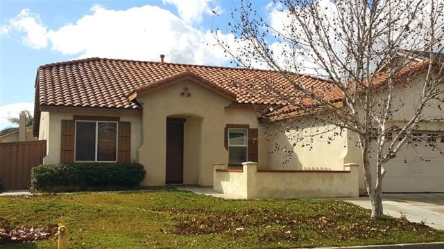 7553 Isla St, Hemet, CA 92545 (#190009493) :: Neuman & Neuman Real Estate Inc.