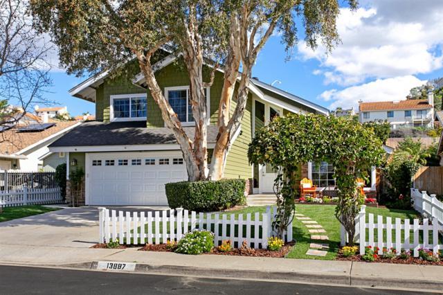 13887 Davenport Ave, San Diego, CA 92129 (#190009499) :: Keller Williams - Triolo Realty Group