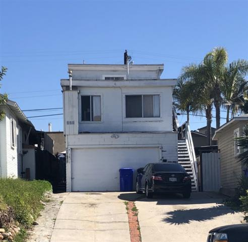 3807 Swift, San Diego, CA 92104 (#190009504) :: Whissel Realty