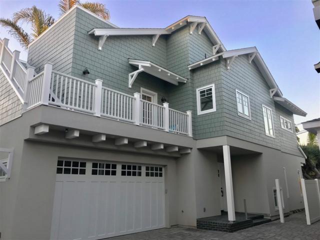 1050 Isabella, Coronado, CA 92118 (#190009505) :: Ascent Real Estate, Inc.