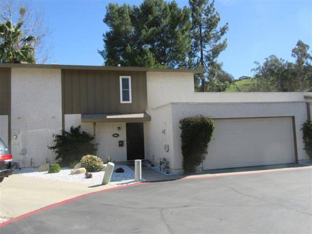 9054 Calle Lucia, Lakeside, CA 92040 (#190009506) :: Whissel Realty