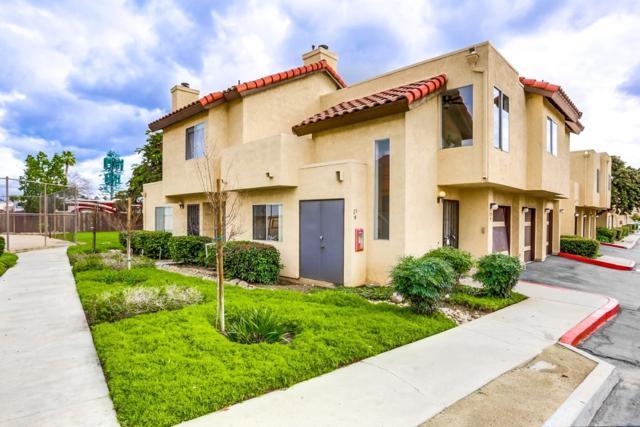 1380 E E Washington Ave #23, El Cajon, CA 92019 (#190009537) :: eXp Realty of California Inc.