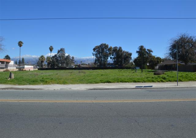 160 S San Jacinto St #0, Hemet, CA 92543 (#190009543) :: Neuman & Neuman Real Estate Inc.