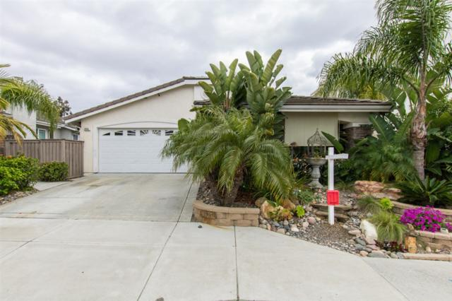 2635 Cardinal Road, San Diego, CA 92123 (#190009546) :: Neuman & Neuman Real Estate Inc.