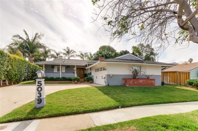 5039 Milton Street, San Diego, CA 92110 (#190009554) :: The Yarbrough Group
