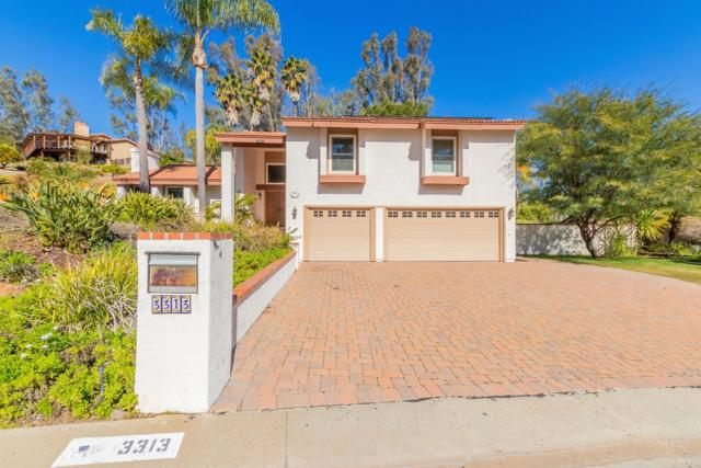 3313 Avenida Sierra, Escondido, CA 92029 (#190009561) :: The Marelly Group | Compass