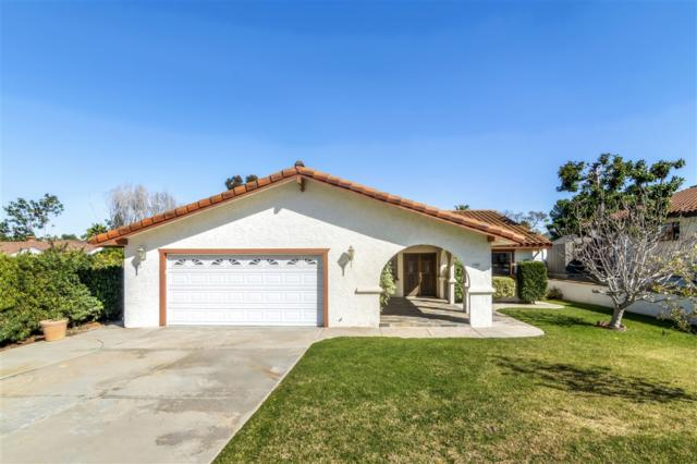 1737 Anza Ave, Vista, CA 92084 (#190009562) :: The Marelly Group   Compass