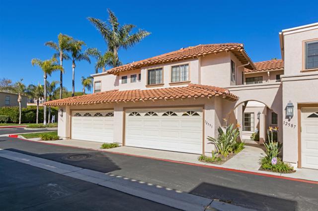 12591 Caminito Mira Del Mar, San Diego, CA 92130 (#190009580) :: eXp Realty of California Inc.