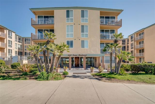 4627 Ocean Blvd #410, San Diego, CA 92109 (#190009604) :: Ascent Real Estate, Inc.