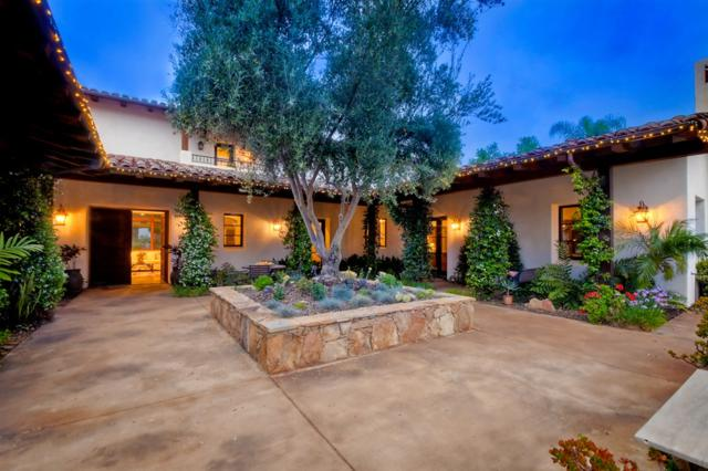2317 Via Cascabel, Escondido, CA 92027 (#190009615) :: The Marelly Group | Compass