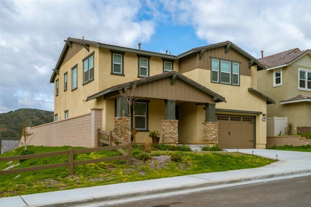 35732 Garrano Ln, Fallbrook, CA 92028 (#190009635) :: Cane Real Estate