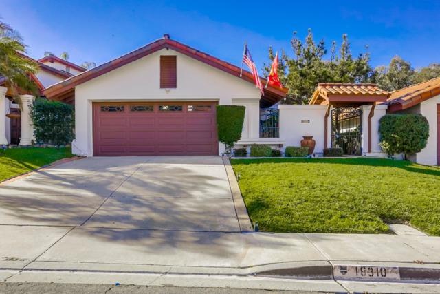 16310 Avenida Nobleza, San Diego, CA 92128 (#190009640) :: eXp Realty of California Inc.