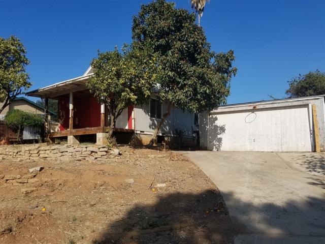 160 Albatross Pl, El Cajon, CA 92021 (#190009654) :: Coldwell Banker Residential Brokerage