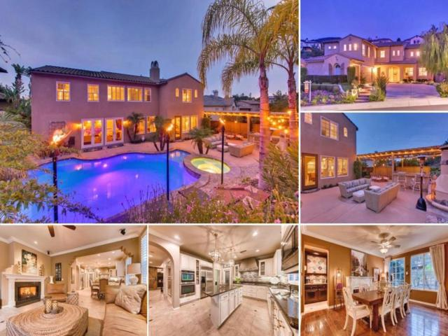 1459 Lighthouse Road, San Marcos, CA 92078 (#190009659) :: The Marelly Group | Compass