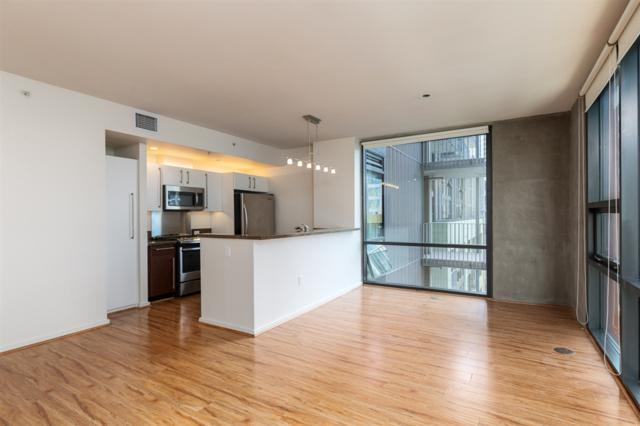 350 11th Ave #624, San Diego, CA 92101 (#190009671) :: eXp Realty of California Inc.