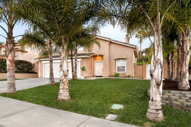 1279 Cottonwood Dr, Oceanside, CA 92056 (#190009682) :: eXp Realty of California Inc.