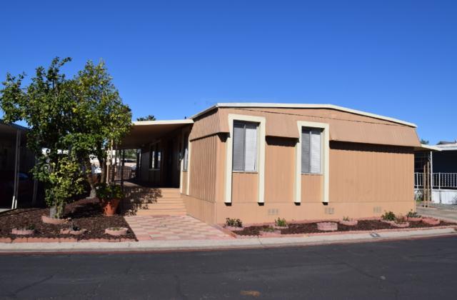 10767 Jamacha Blvd #3, Spring Valley, CA 91978 (#190009683) :: Neuman & Neuman Real Estate Inc.