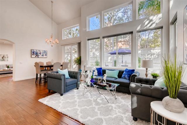 5395 Renaissance Ave, San Diego, CA 92122 (#190009690) :: Farland Realty