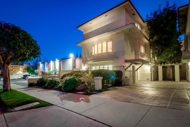7614 Eads Ave, La Jolla, CA 92037 (#190009697) :: Whissel Realty