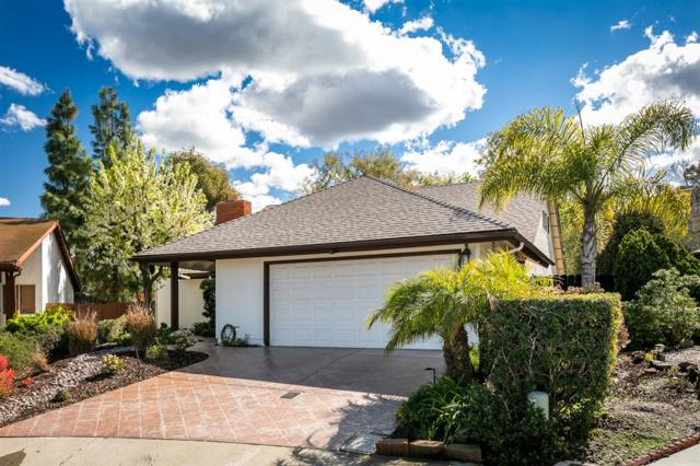 17031 Oculto Way, San Diego, CA 92127 (#190009698) :: Welcome to San Diego Real Estate