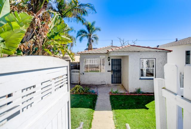 2065 Grand Ave, San Diego, CA 92109 (#190009702) :: Whissel Realty
