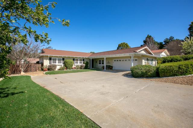 17124 Cloudcroft Dr, Poway, CA 92064 (#190009715) :: eXp Realty of California Inc.