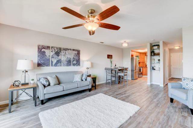 2451 Chicago St #10, San Diego, CA 92110 (#190009717) :: Welcome to San Diego Real Estate