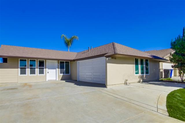 8852 Covina, San Diego, CA 92126 (#190009720) :: Whissel Realty