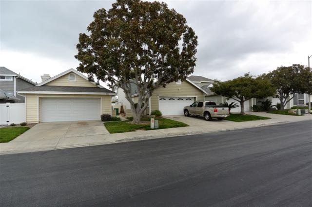 824 Bluewater Road, Carlsbad, CA 92011 (#190009729) :: The Yarbrough Group