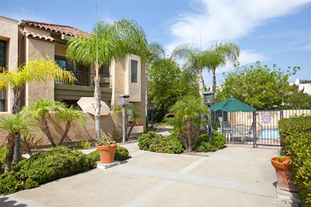 6737 Oakridge Rd. #205, San Diego, CA 92120 (#190009739) :: Whissel Realty